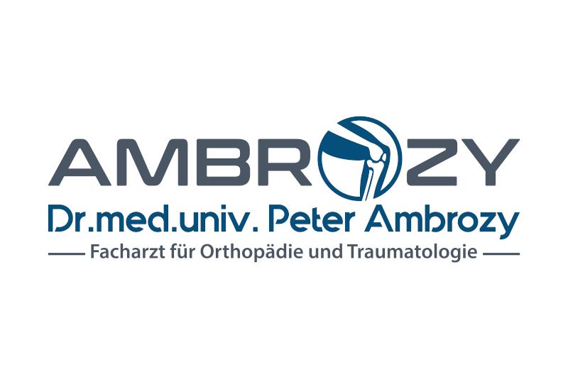 Dr.med.univ. Peter Ambrozy